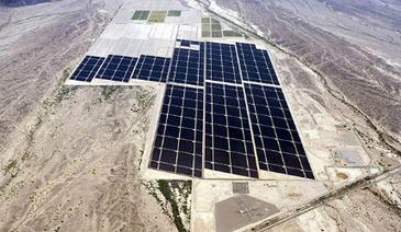 Agua Caliente Solar Project, Arizona - Power Technology | Solar Energy | Scoop.it