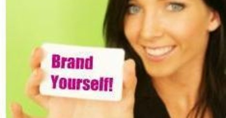 10 Ways Personal Branding Can Save You From Getting Fired | My Brand | Scoop.it