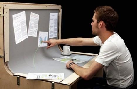 Las innovaciones que permitirán conseguir las pantallas del futuro. - Omicrono | Nanotechnologie and me | Scoop.it