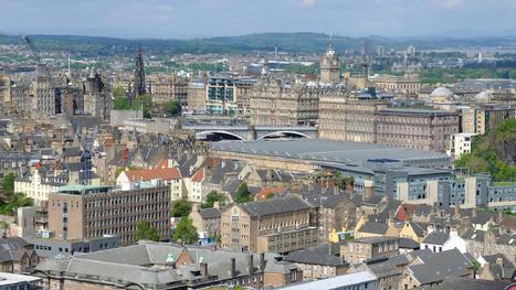 Public urged to have say on Edinburgh World Heritage Site | edinburgh | Scoop.it
