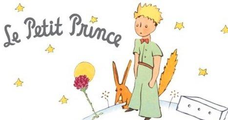 Küçük Prens Hakkında Pek Bilinmeyen 10 Şey | Kitap: Kitaba dair her şey. Son çıkanlar, çok satanlar, romanlar, klasikler... | Scoop.it
