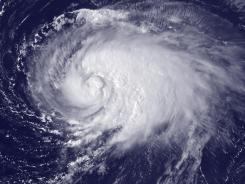 Bermuda on alert; storm likely to regain strength - USA TODAY | U s drought | Scoop.it