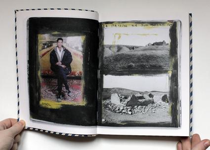 lens culture photobook review: Bruno Boudjelal's Disquiet Days   Jours intranquilles   Algerian art   Scoop.it