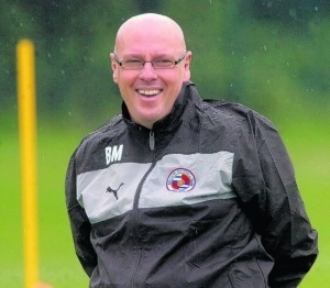 Reading manager McDermott ready for Premier League test / Reading Chronicle / Sport / Reading FC | Danny Guthrie | Scoop.it