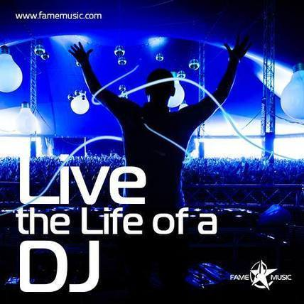 Live the Life of a DJ | Online Music Contests, Events, Videos, DJ, Charts & More | Scoop.it