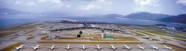 HKIA Reports Solid Traffic Growth in First Six Months of 2014 | travel and tour world | Scoop.it