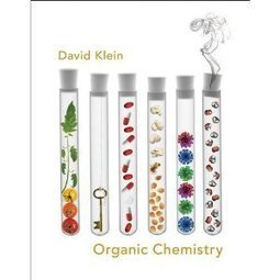 Test Bank For » Test Bank for Organic Chemistry, 1st Edition : Klein Download | Chemistry Test Bank | Scoop.it