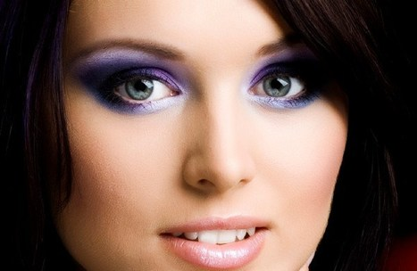 Top trend of wearing makeup in less time | Fashion Trends | Scoop.it
