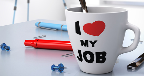 Travail et bien-être, une alliance pour le meilleur | La veille des talents de la relation humaine et du management | Scoop.it