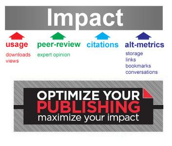 Monográfico: Impacto y Evaluación de los repositorios OA | Uso seguro de la red | Scoop.it