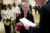 Jobless-Claims Jump Flashes U.S. Shutdown Warning: Economy - Bloomberg | What's going on in the world | Scoop.it
