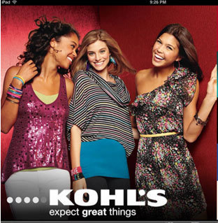 30 % off kohls printable coupons - coupons, promos, codes for online stores at SHOWCOUPONCODES | kohls news | Scoop.it