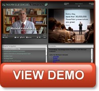 Create, Share and Monitor Online Video Presentations with KVStudio | Global Projects To Flatten Your Classroom | Scoop.it
