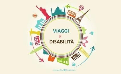 Voli aerei disabili: cosa sapere sugli imbarchi speciali - Disabili.com | 1kQV 1000 di Questi Viaggi | Scoop.it