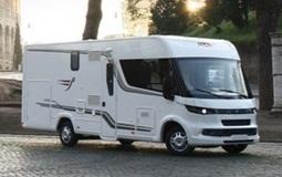 Caravan e camper, migliora il mercato - Automania | CAMPERWEBLOG by maurifopuntocom - Viaggiare in Camper | Scoop.it