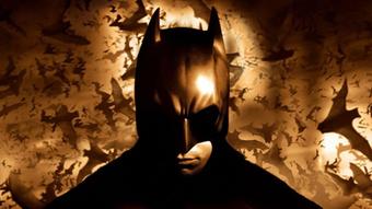Christian Bale Reveals the Origin of His Bat-Voice - IGN | Superhero Comics | Scoop.it