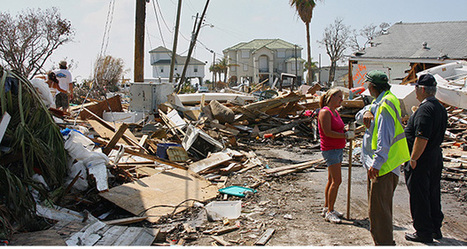 New hazard center includes Texas A&M disaster researchers - ArchONE | Progetto ING-REST | Scoop.it