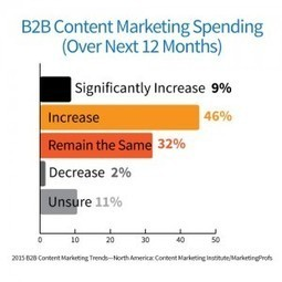 The 1 Key To Success In Content Marketing (And Life)   B2B Marketing Insider   Aliminfo   Scoop.it