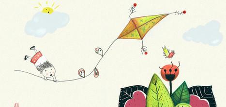 La Cometa nº 37 | Formar lectores en un mundo visual | Scoop.it