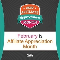» ASCD Student Chapters: Affiliates Supporting Preservice Teachers!ASCD Inservice | Heidi Hayes Jacobs | Scoop.it