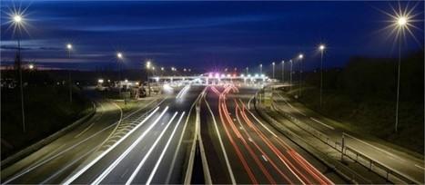 Vinci : en route pour la mobilité connectée de demain   Services numériques urbains   Scoop.it