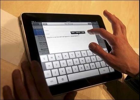 Jordi Bermúdez Martos: Què passa quan et compres un Ipad? | iPad classroom | Scoop.it