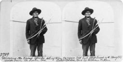 Gerónimo, el guerrero apache | Lecciones de la historia | Scoop.it