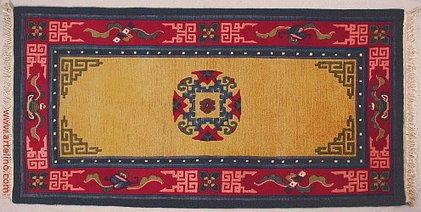 Tibetan rug design | Year 4 Maths: Tibetan patterns | Scoop.it