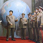 Something Awful - Dear Leader Perishes in Act of Heroism | IB LangLit | Scoop.it