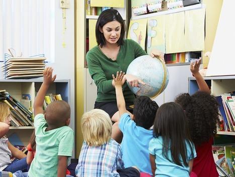 10 tips om moedertaal te integreren in je klas - Klasse   Meertaligheid in het basisonderwijs   Scoop.it