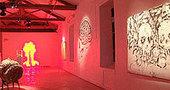 Exposition Cogitum, l'esthétique de l'enfermement ou la dimension mentale de l'art - Palais des Evêques Saint Lizier 08/04 < 11/11   L'art contemporain à Toulouse   Scoop.it