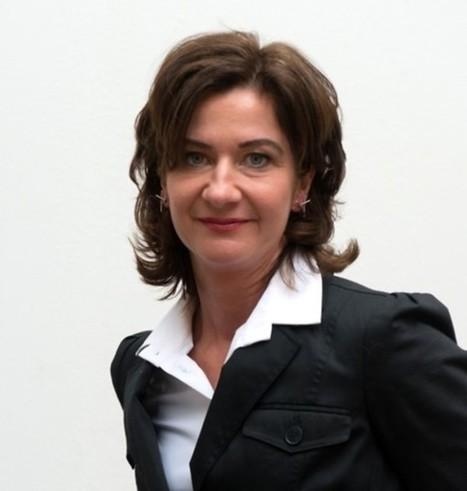 Danielle Braun - De Corporate Tribe- Want cultuur verandert altijd in dialoog. | Dialoog | Scoop.it