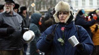 La constitución #ciudadana de #Islandia acaba congelada   Activism, society and multiculturalism   Scoop.it