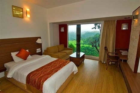 Holiday resort in Lonavala ideal for Family Vacation   Hotels in Kolkata, India   Scoop.it
