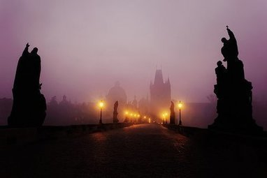 Exclusive European flight deals to Prague from London - Prices from £45   Compare Cheap Flight Tickets   Scoop.it