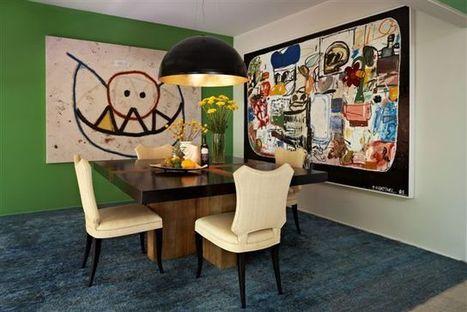How to create interiors with personality ~ Kishani Perera (USA) | Interiosity | Scoop.it