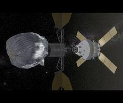 NASA Releases New Imagery of Asteroid Mission | Astronomy News | Scoop.it