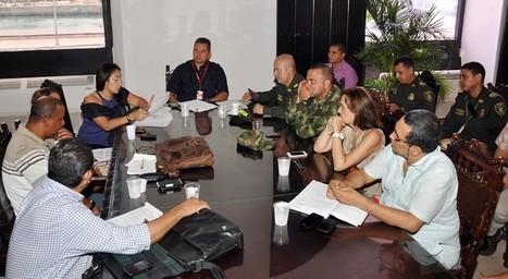 Estas son las medidas de seguridad y movilidad decretadas por las elecciones del 9 de marzo | Cartagena de Indias - 4º edición de boletín semanal | Scoop.it