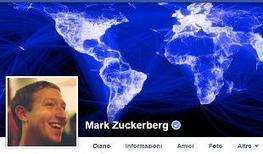 Riconosciuto il diritto d'autore alle foto pubblicate su Facebook   Social Media War   Scoop.it