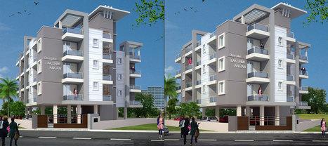 Apartments for Sale in Jaipur | Jaipur Flats | Okay Plus Group | Scoop.it