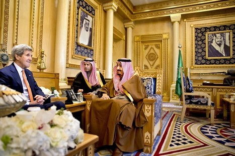 Preparing for the Collapse of the Saudi Kingdom | New World Disorder | Scoop.it