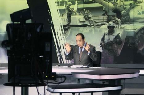 What future for Al Jazeera? | The Journalist | Scoop.it
