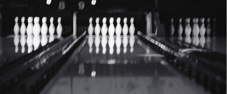 Kid Now Has Great Story Of How A Bowling Alley Worker Saved Him From Pin Resetting Machine | Troy West's Radio Show Prep | Scoop.it
