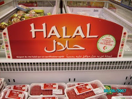 "Le Saviez-Vous ?: La véritable signification du terme ""Halal"" 