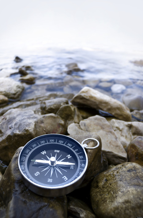 5 Lessons About Navigating Change | Law firm management | Scoop.it