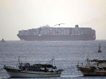 Egypt's Suez Canal sees 7.4% decline in February revenues | Égypt-actus | Scoop.it