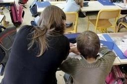 Les auxiliaires de vie scolaires confiés aux conseils généraux ?   Autisme actu   Scoop.it