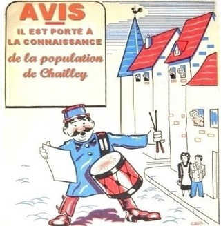 Histoires de Familles - Blog Généalogie: Les habitants de Chailley se souviennent de leurs Poilus | Auprès de nos Racines - Généalogie | Scoop.it