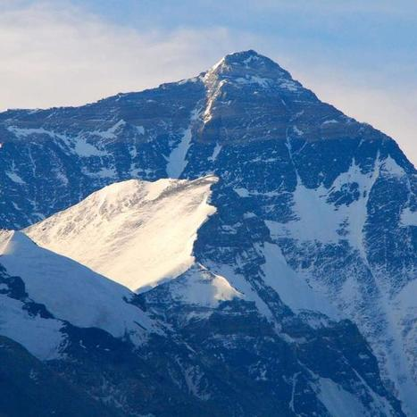 Take a 3D Tour of Mount Everest With This App [VIDEO] | Daily Magazine | Scoop.it