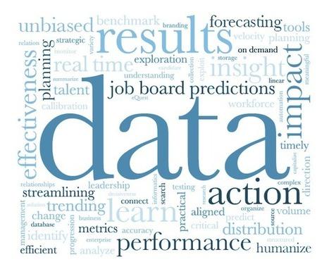 Derrière le Big Data, le Big People   Business Intelligence   Scoop.it